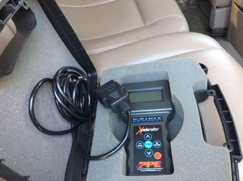 2004 Chevrolet Silverado 2500HD 4dr Crew Cab LT 4WD SB - Huntersville NC