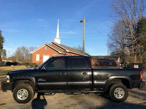 Used Diesel Trucks For Sale Huntersville Nc