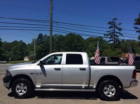 2015 RAM Ram Pickup 1500 for sale in Huntersville, NC