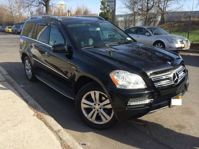 Used 2012 mercedes benz gl class gl550 awd 4matic 4dr in for Mercedes benz palmetto
