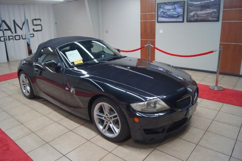 Bmw Z4 M For Sale In New Castle De Carsforsale