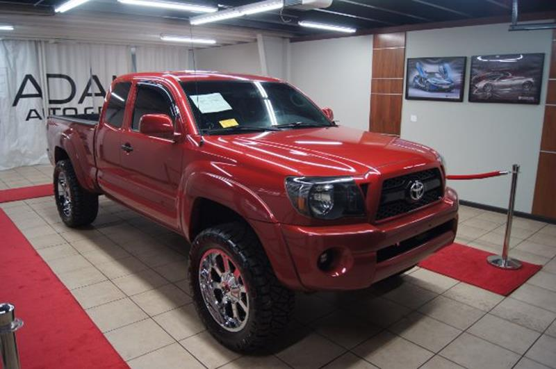 2011 toyota tacoma for sale. Black Bedroom Furniture Sets. Home Design Ideas