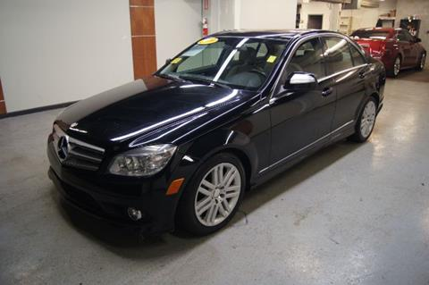 2009 Mercedes-Benz C-Class for sale in Charlotte, NC