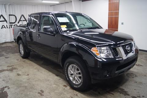 used nissan frontier for sale in charlotte nc. Black Bedroom Furniture Sets. Home Design Ideas