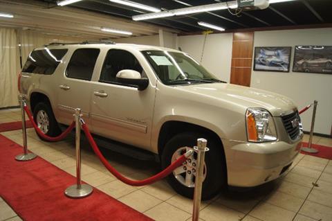 2013 GMC Yukon XL for sale in Charlotte, NC