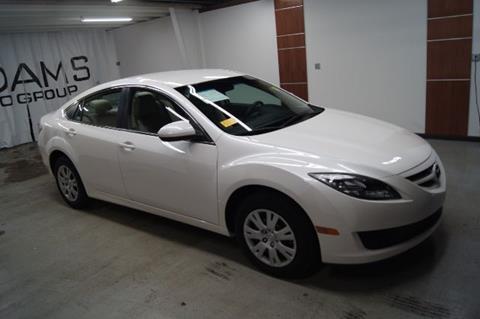 2013 Mazda MAZDA6 for sale in Charlotte, NC