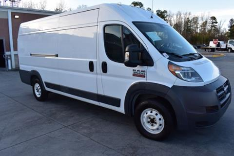 2014 RAM ProMaster Cargo for sale in Charlotte, NC