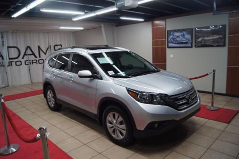 2014 Honda CR-V for sale in Charlotte, NC