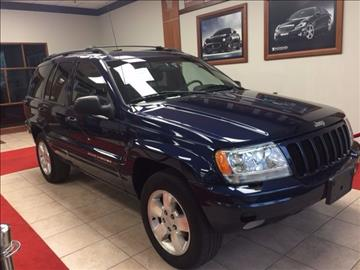 2001 Jeep Grand Cherokee for sale in Charlotte, NC