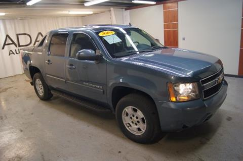 2009 Chevrolet Avalanche for sale in Charlotte, NC