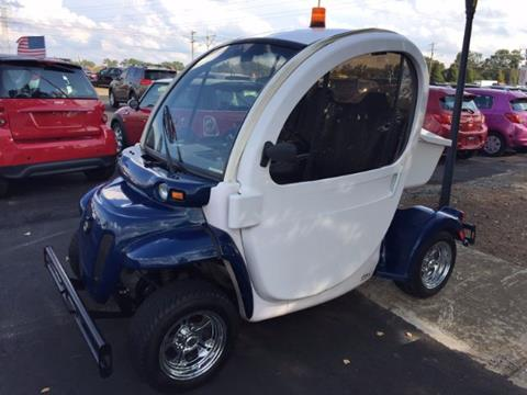 2012 GEM ELECTRIC CAR for sale in Charlotte, NC