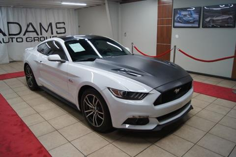 ford mustang for sale in charlotte nc. Black Bedroom Furniture Sets. Home Design Ideas