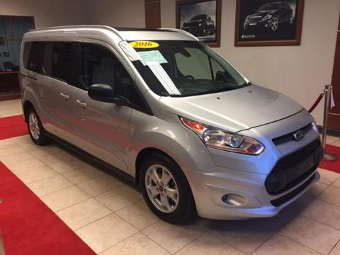 2016 Ford Transit Connect Wagon for sale in Charlotte, NC