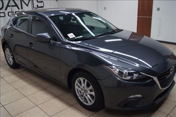 2014 Mazda MAZDA3 for sale in Charlotte, NC