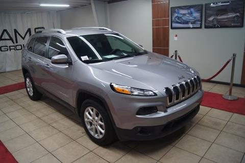 2018 Jeep Cherokee for sale in Charlotte, NC
