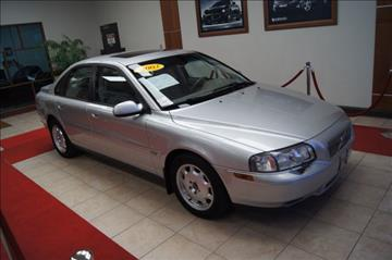 volvo s80 for sale north carolina