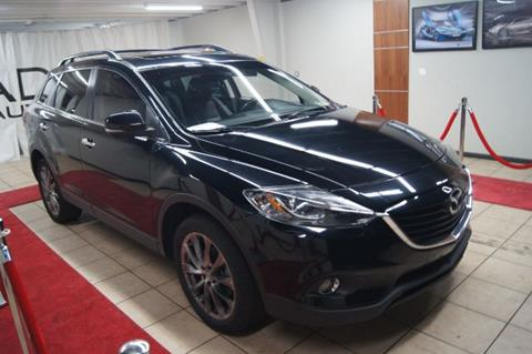2015 Mazda CX-9 for sale in Charlotte, NC