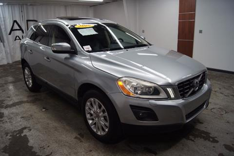 2010 Volvo XC60 for sale in Charlotte, NC