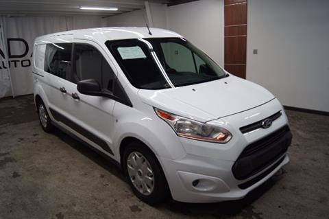 2014 Ford Transit Connect Cargo for sale in Charlotte, NC