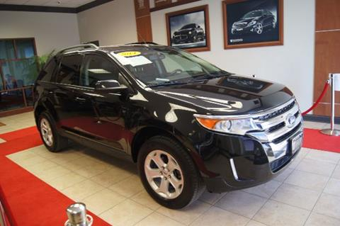 2014 Ford Edge for sale in Charlotte, NC