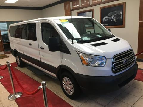 2017 Ford Transit Passenger for sale in Charlotte, NC