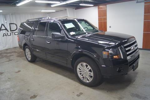 2014 Ford Expedition EL for sale in Charlotte, NC