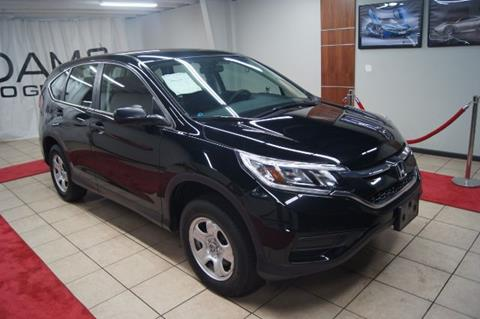 2015 Honda CR-V for sale in Charlotte, NC