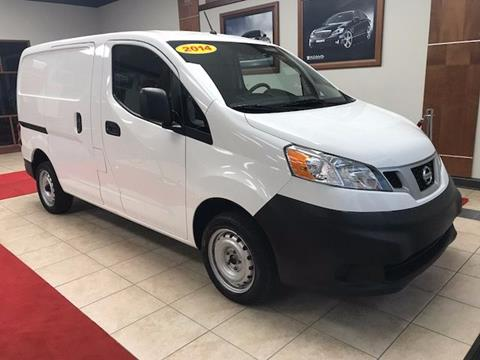 2014 Nissan NV200 for sale in Charlotte, NC
