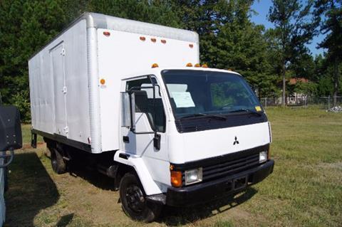 1990 Mitsubishi Fuso FH100 for sale in Charlotte, NC