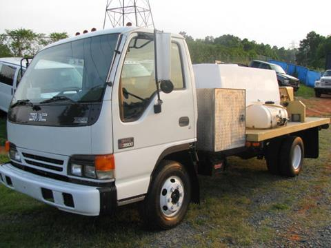 1999 GMC W3500 for sale in Charlotte, NC