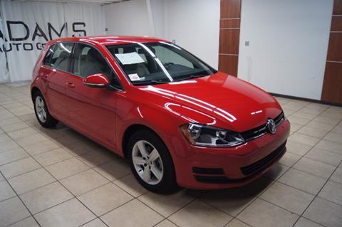 2015 Volkswagen Golf for sale in Charlotte, NC