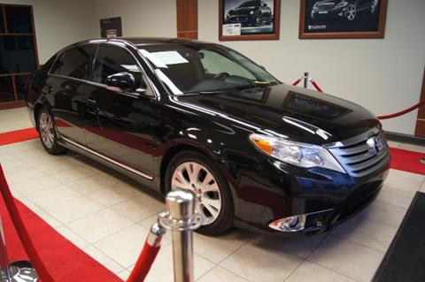 2012 Toyota Avalon for sale in Charlotte, NC