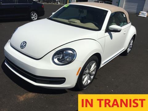 2015 Volkswagen Beetle Charlotte >> 2015 Volkswagen Beetle For Sale In Hastings Ne Carsforsale Com