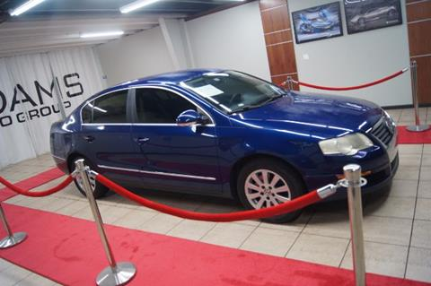 2008 Volkswagen Passat for sale in Charlotte, NC