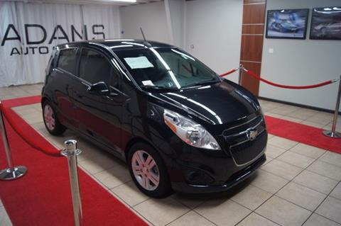 2014 Chevrolet Spark for sale in Charlotte, NC