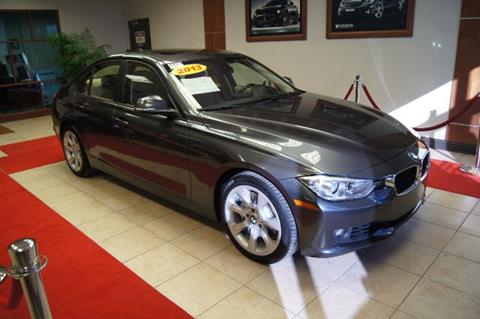 2013 BMW 3 Series for sale in Charlotte, NC