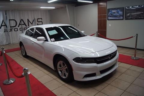 2015 Dodge Charger for sale in Charlotte, NC