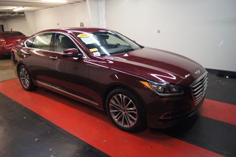 2016 Hyundai Genesis for sale in Charlotte, NC
