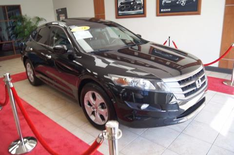 2011 Honda Accord Crosstour for sale in Charlotte, NC