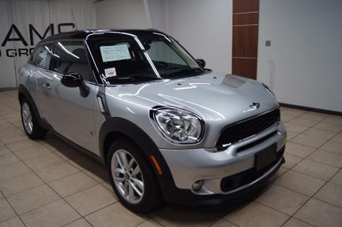 2014 MINI Paceman for sale in Charlotte, NC