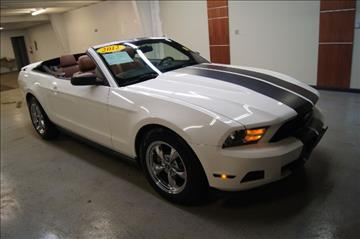 2012 Ford Mustang for sale in Charlotte, NC