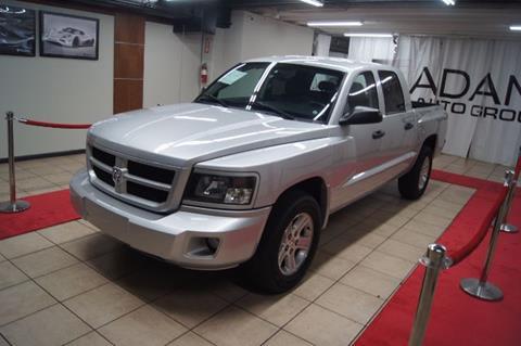 2011 RAM Dakota for sale in Charlotte, NC