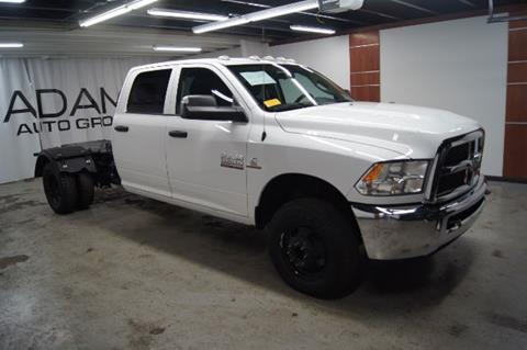 2014 RAM Ram Chassis 3500 for sale in Charlotte, NC