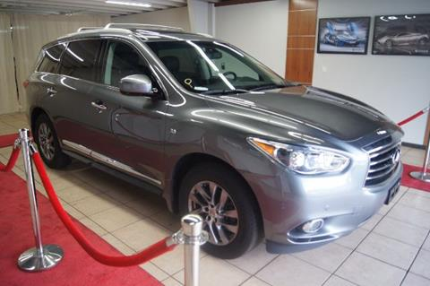 2015 Infiniti QX60 for sale in Charlotte, NC
