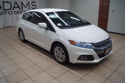 2013 Honda Insight for sale in Charlotte, NC