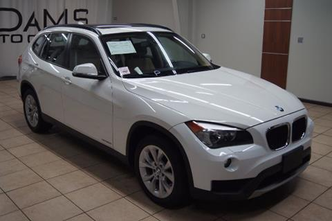 2014 BMW X1 For Sale In Charlotte NC