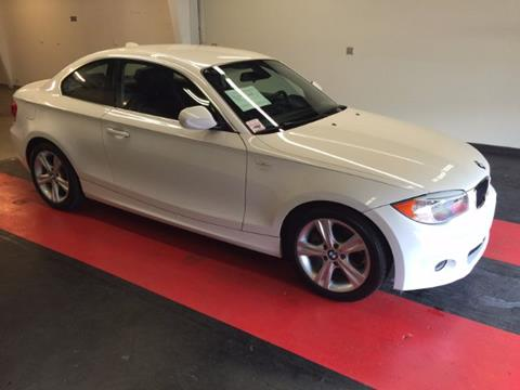 2012 BMW 1 Series for sale in Charlotte, NC