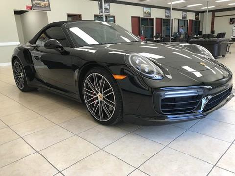 2019 Porsche 911 for sale in Charlotte, NC