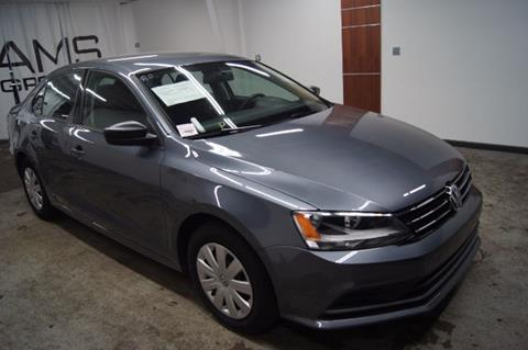 2015 Volkswagen Jetta for sale in Charlotte, NC