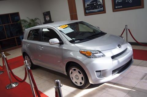 2014 Scion xD for sale in Charlotte, NC